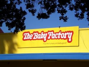 Napier Baby Fabrik
