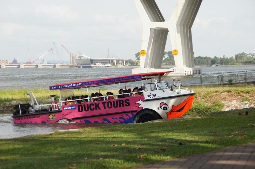 Duck Tours 2
