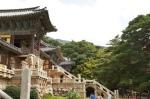 Bulguksa-Tempel bei Gyeongju