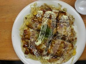 Okunamiyaki