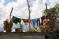 Bauernhaus bei Nagarkot