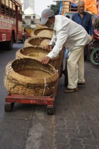 Stretch-Schubkarre in Mumbai