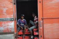 Coca-Cola-Break