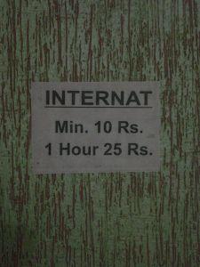 Internet-Internat