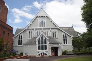 transferierte Kirche