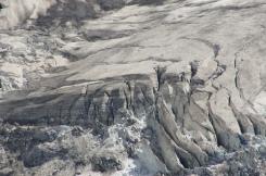 Muellers Glacier