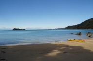 Abel Tasman National Park Kayak