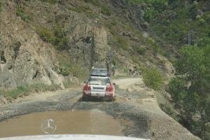 Rallye mit Tiefgang