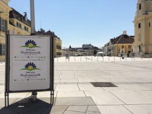 blühendes Österreich in Laxenburg
